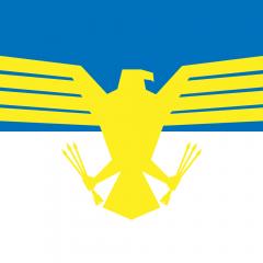 Hudsonia Flag