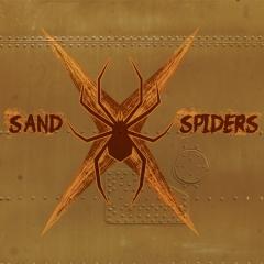 Sand Spiders Squadron Logo