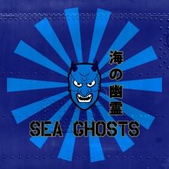 Sea Ghosts Squadron Logo