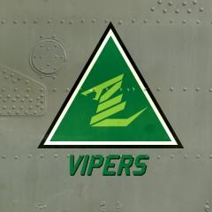 Vipers Squadron Logo