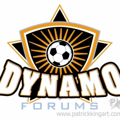 Dynamo Forums Logo