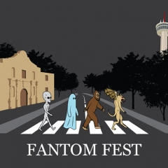 Fantom Fest 2013 T-Shirt