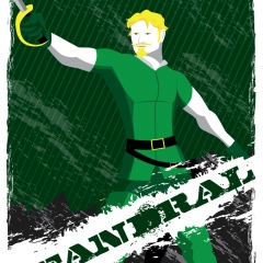 Guardians of Asgard - Fandral