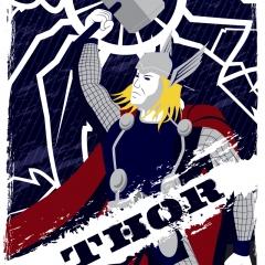 Guardians of Asgard - Thor
