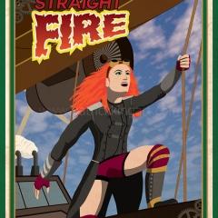 Straight Fire - Becky Lynch