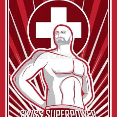 Swiss Superpower - Cesaro