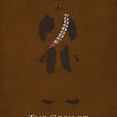 Star Wars A New Hope - Chewbacca