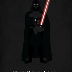 Star Wars A New Hope - Darth Vader