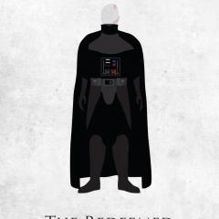 Star Wars Return of the Jedi - Darth Vader