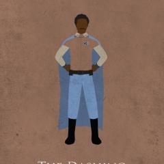 Star Wars Return of the Jedi - Lando Calrissian