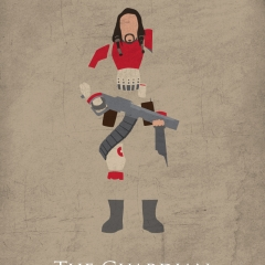 Star Wars Rogue One - Baze Malbus