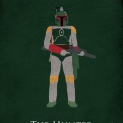 Star Wars The Empire Strikes Back - Boba Fett