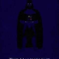 Star Wars The Empire Strikes Back - Darth Vader