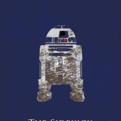 Star Wars The Empire Strikes Back - R2-D2