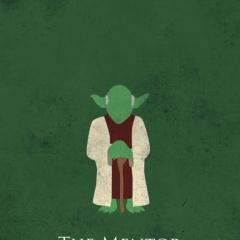 Star Wars The Empire Strikes Back - Yoda