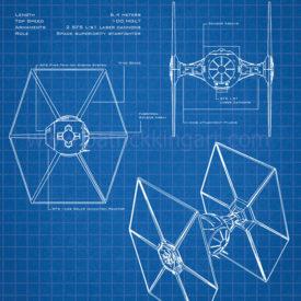 Star Wars Schematics
