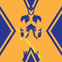 Valiant Comics X-O Manowar Art Print
