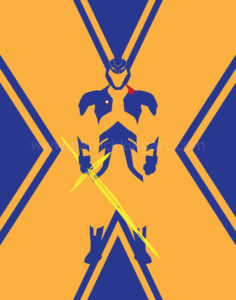 Valiant - X-O Manowar