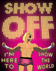 The Show Off - Dolph Ziggler