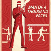 Team Fortress 2 - Red Team Spy - Art Print