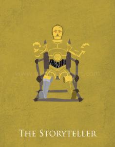 Return of the Jedi - C-3PO