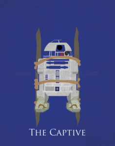 Return of the Jedi - R2-D2