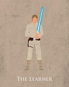 The Empire Strikes Back - Luke Skywalker