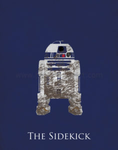The Empire Strikes Back - R2-D2