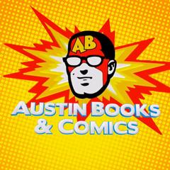 Austin Books & Comics Animated Intro