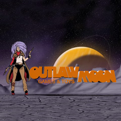 Outlaw Moon Games & Toys Animated Intro