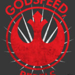 Star Wars: The Last Jedi - Godspeed, Rebels