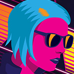 Outrun / Cyberpunk