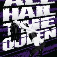 Paige Pro Wrestling Art Print