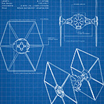 Star Wars Schematics