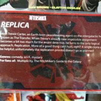 Austin Books & Comics - Aftershock Comics Shelf Tag