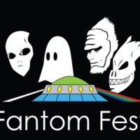 Fantom Fest 2015 T-Shirt