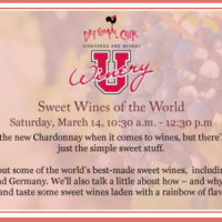 Winery U Facebook Event Graphic