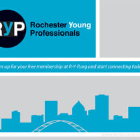 RYP - Upstate Social Sessions Flyer