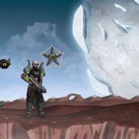 Commission - Destiny