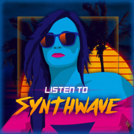 Listen to Synthwave