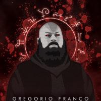 Synthwave Artist Portrait - Gregorio Franco