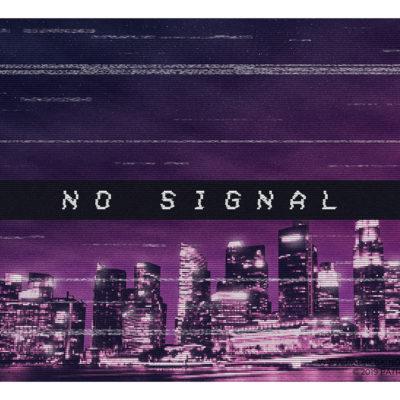 No Signal Art Print