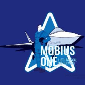 Ace Combat 04: Mobius One