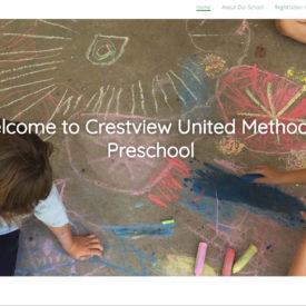 Crestview Methodist Preschool