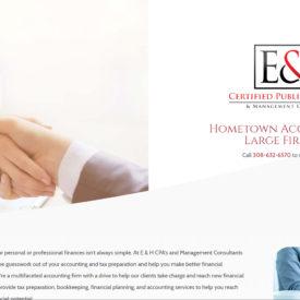 E&H Certified Public Accountants