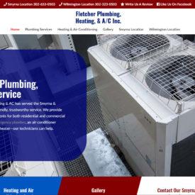 Fletcher Plumbing, Heating & A/C