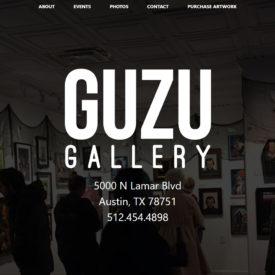Guzu Gallery