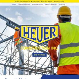 Heuer Construction