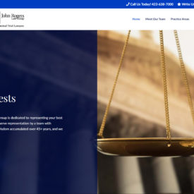 John Rogers Law Group