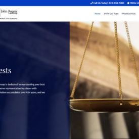 John Rogers Law Group
